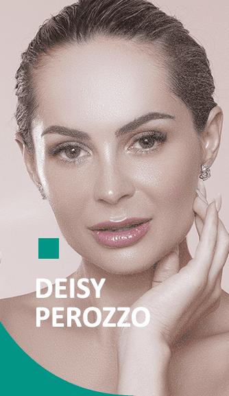 Banner Deisy Perozzo