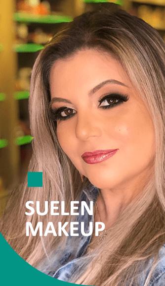 Banner Suelen Makeup