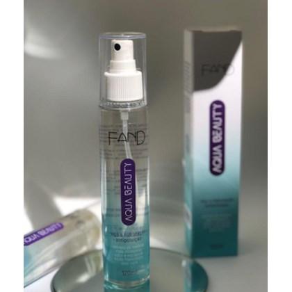 Aqua Beauty Fand Makeup elixir agua de beleza Ac Hialuronico