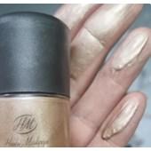Base ILUMINADORA Perfect Foundation Hoshi Makeup vit E glow