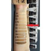 Base Liquida Bbeauty Suelen Makeup 35g Cor 03