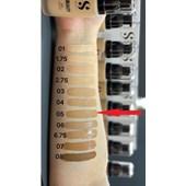 Base Liquida Bbeauty Suelen Makeup 35g Cor 05