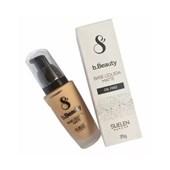 Base Liquida Bbeauty Suelen Makeup 35g Cor 07