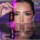 Blindagem Diluidor Fand Makeup Impact maquiagem prova d'agua