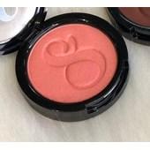 Blush pó compacto Suelen Makeup Cor Baby 8g