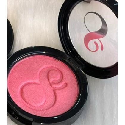 Blush pó compacto Suelen Makeup Cor Romantic 8g