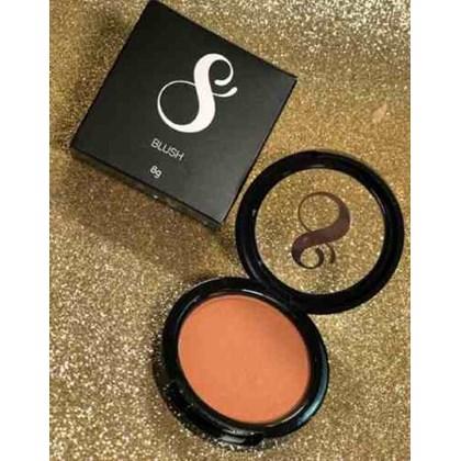 Blush Suelen Makeup Cor Style 8g