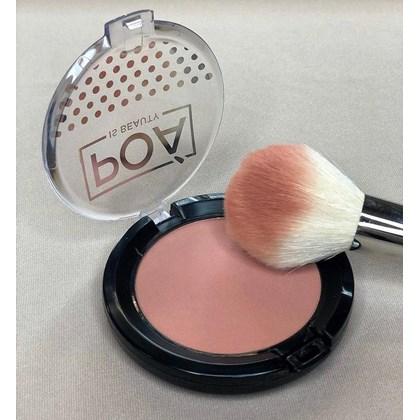 Blush Sweet Peach Poá Beauty po compacto