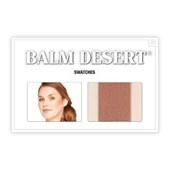 Bronzer Blush Balm Desert The Balm Original Importado Eua