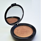 Bronzer Iluminador Facial Pó Compacto Anaju 25