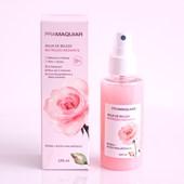 Bruma facial Água de beleza PRAMAQUIAR hidrata rosto nutre