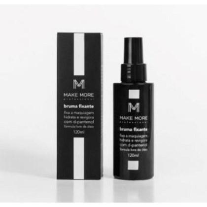 Bruma Fixante Make More Fix Maquiagem Hidrata Revigora