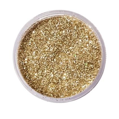 BT Glitter Bruna Tavares cor Gold Star