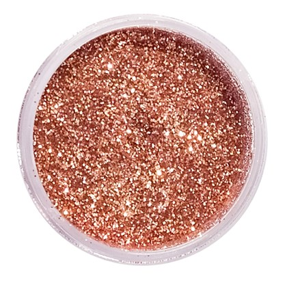 BT Glitter Bruna Tavares cor Rose Gold