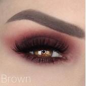 Bt Velvet Bruna Tavares Primer Sombra Liquida Cor Brown Cor da sombra:Brown