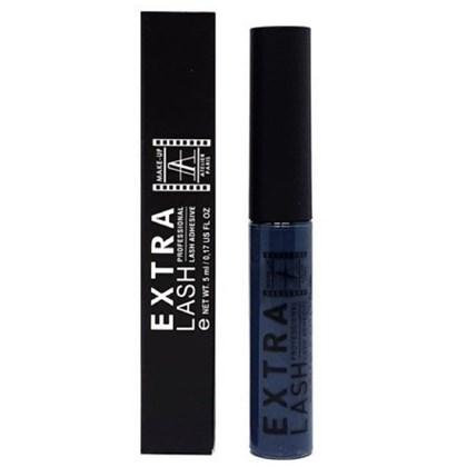 Cola Cilios postiços cor PRETA EXTRA LASH Atelier Paris importada