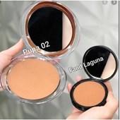 Contorno Facial Laguna Po Compacto Fand Makeup
