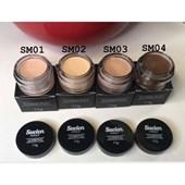 Corretivo Camuflagem  Alta Cobertura Suelen Makeup Cor Sm02 Tom:SM02
