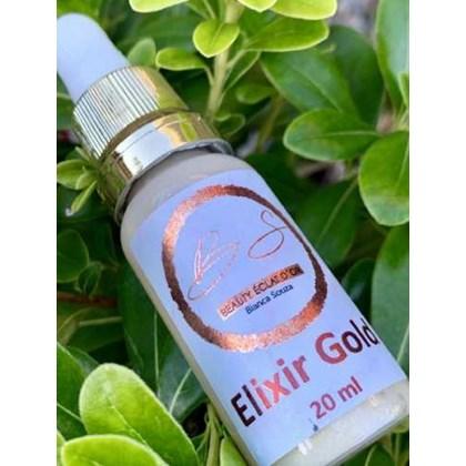 Elixir Gold Bscosmetics Bianca Souza Hidratante Oleo Coco
