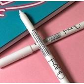 Fand Makeup Lapis Delineador Olhos cor BRANCO A Prova D'agua