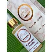 Fix Beauty Vanilla Bs Cosmetics Bianca Souza Bruma Tom:Varios