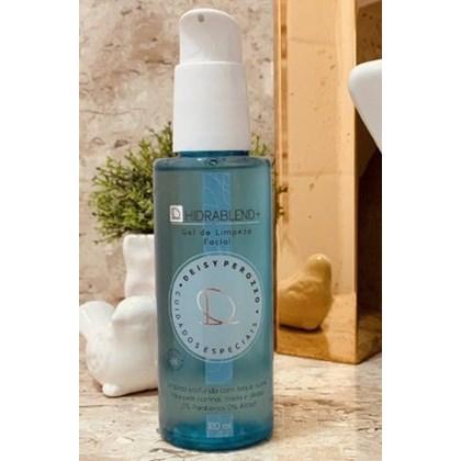 Gel Hidrablend + De Limpeza Facial Deisy Perozzo 120ml