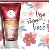 Gel Hidratante Corporal Deisy Perozzo Cerejeira em Flor