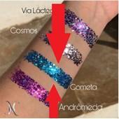 Glitter mini flocado cometa Nathalia Capelo Nath Lacrado