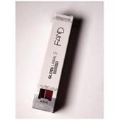 Gloss labial Fand Makeup cor Dafne vit E hidratante