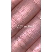 Iluminador compacto LIFE IN PINK Nathalia Capelo Nath rose