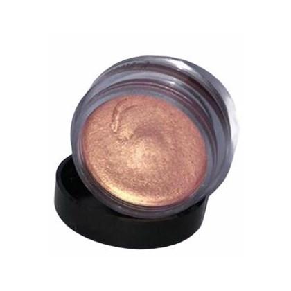 Iluminador facial cremoso Glow Star Make More rosto cor Auge