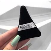 MINI Esponja triangular Fand Makeup Puff Pelucia