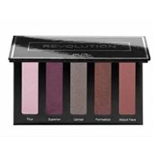 Mini Paleta Sombras Pur  Cosmetics importada  Original Cor da sombra:varias
