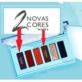 Nova # Bembasiquinha 2 Paleta sombras Boca Rosa Beauty Payot