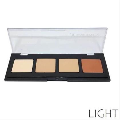 Paleta corretivo Perfect Cover Nathalia Capelo Nath Light