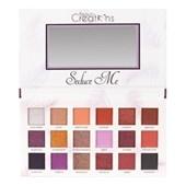 Paleta Sombras Beauty Creations Seduce Me Coloridas Original Cor da sombra:varias