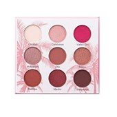 Paleta Sombras Coloridas Beauty Creations CALI SET importada