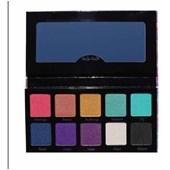 Paleta Sombras Coloridas Violet Voss Rainbow Original