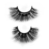 Par De Cílios Postiços Daymakeup #10 False Eyelashes 3d