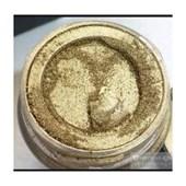 Pigmento importado Mac Fracionado 0,5g Original Gold