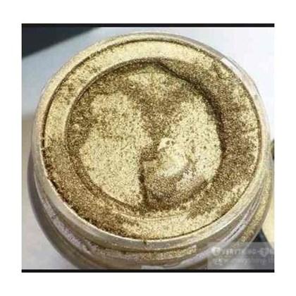Pigmento importado Mac Fracionado 0,5g Original Gold Envio Imediato
