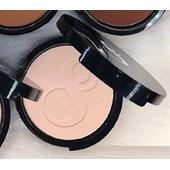Po Compacto Suelen Makeup matte cor 1