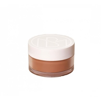 Po Facial Translucido Bruna Malheiros Face Powder cor Dark