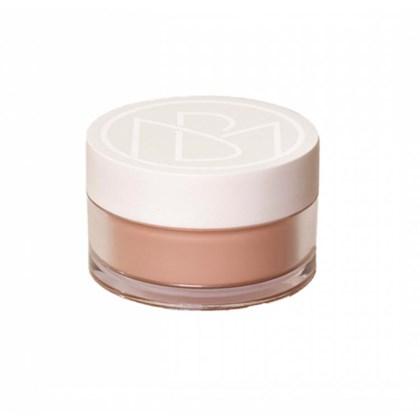Po Facial Translucido Bruna Malheiros Face Powder cor medium