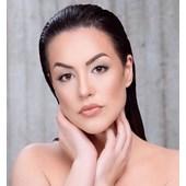 Po Facial Translucido Bruna Malheiros Face Powder Fino