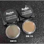 Pomada Corretivo Para Sobrancelhas Suelen Makeup Cor Sm15 Tom:SM15
