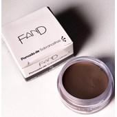 Pomada Para Sobrancelhas Fand Makeup Cor Cs01
