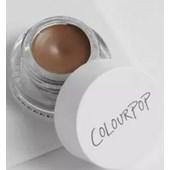 Pomada Sobrancelhas importada Colourpop Brow Colour Cor DOPE TAUPE