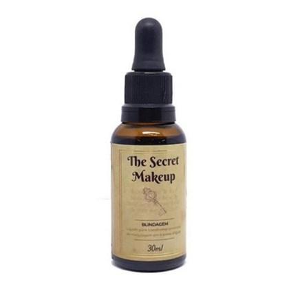 Primer Blindagem The Secret Makeup Maquiagem A Prova DAgua