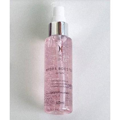 Primer Hidratante Em Gel Nathalia Capelo Nath Hydra Booster Tipo de pele:Todos os tipos de pele